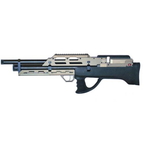 Пневматическая винтовка Evanix Max (SHB, Black) кал. 9 мм