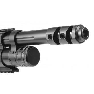 Пневматическая винтовка Evanix Sniper-X2K (SHB) кал. 5,5 мм