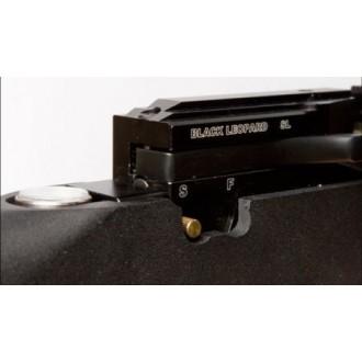 Пневматическая винтовка Evanix Black Leopard кал. 6,35 мм