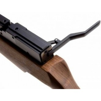 Пневматическая винтовка Evanix Blizzard S10 SL кал. 4,5 мм