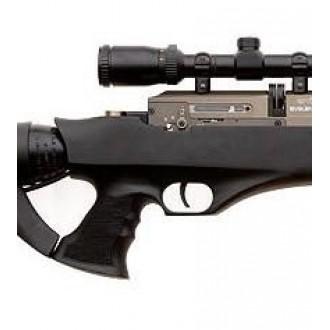 Пневматическая винтовка Evanix Avalanche (SHB Black) кал. 4,5 мм