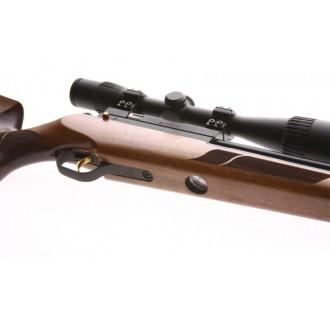 Пневматическая винтовка EVANIX Hunting Master (полуавтомат) кал. 4,5 мм