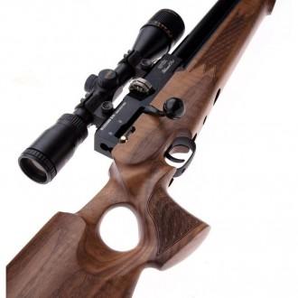 Пневматическая винтовка Evanix Blizzard S10 RB кал. 4,5 мм