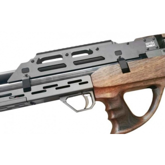 Пневматическая винтовка Evanix Max-ML (SHB, Wood) кал. 4,5 мм