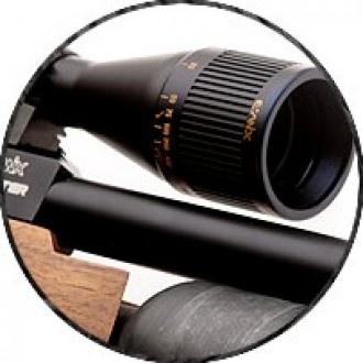 Пневматическая винтовка EVANIX Monster Premium кал. 4,5 мм