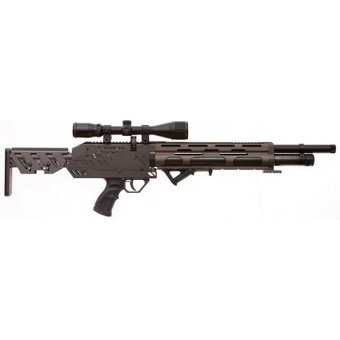 Пневматическая винтовка Evanix GTK 290 кал. 6,35 мм
