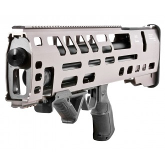 Пневматическая винтовка Evanix Rainstorm (Bullpup) кал. 4,5 мм