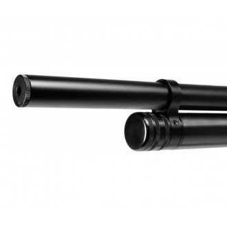 Пневматическая винтовка Evanix Conquest Black кал. 5,5 мм