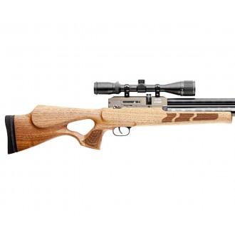 Пневматическая винтовка Evanix Speed (Walnut) кал. 4,5 мм