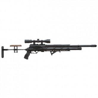 Пневматическая винтовка Evanix Sniper кал. 5,5 мм
