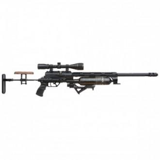 Пневматическая винтовка Evanix Sniper X2кал. 5,5 мм