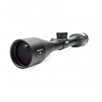 Оптический прицел Nikon Monarch 5 2-10x50 ED Advanced BDC