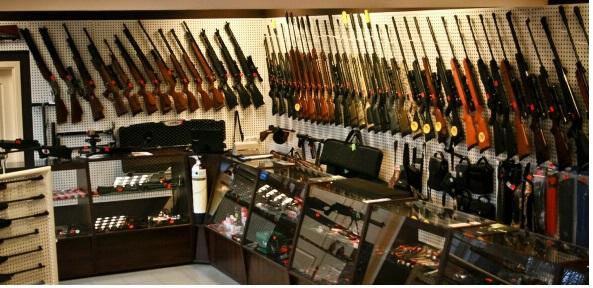 мастерская по ремонту pcp винтовок Evanix